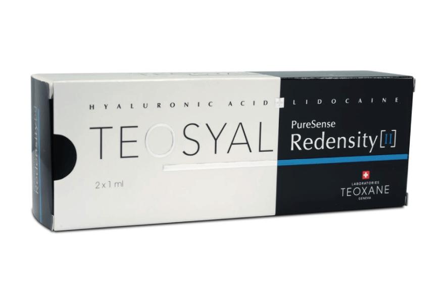 Teosyal Redensity II